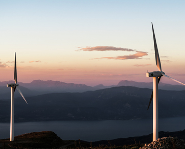 Derrière le succès de l'éolienne géante de Raglan