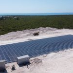 ragged island solar pv 150x150 - Energy storage optimizes wind power for remote Arctic mine