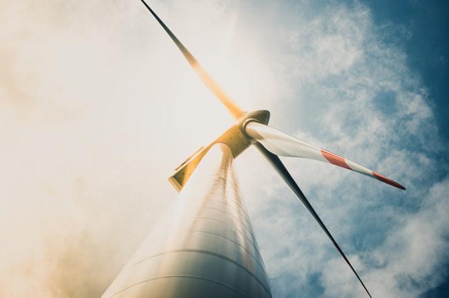 eolienne grande echelle - Éolienne