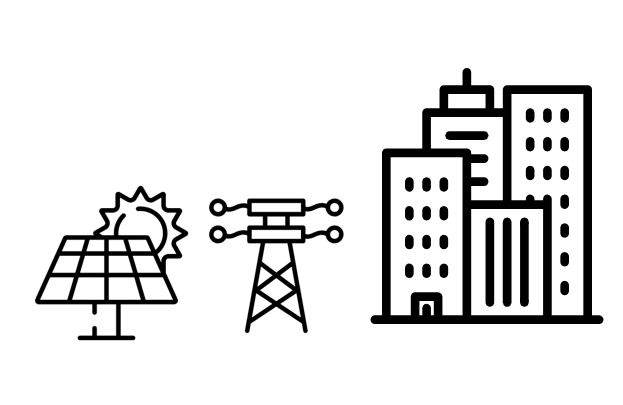 ongrid - Solutions