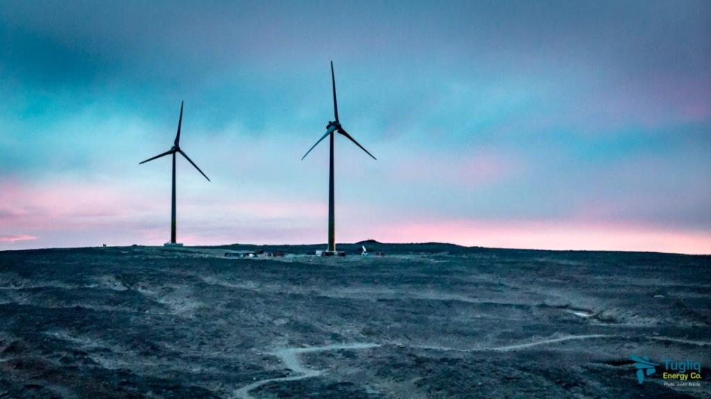 Le Canada annonce 7.1M$ pour les eoliennes à la mine Raglan